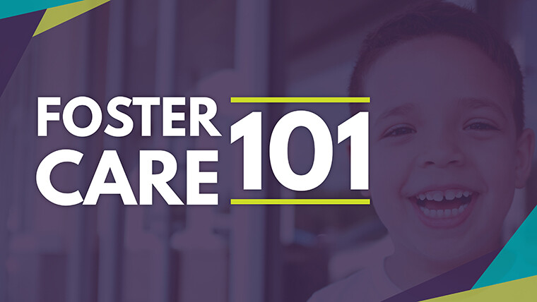 Foster Care 101: God's Heart