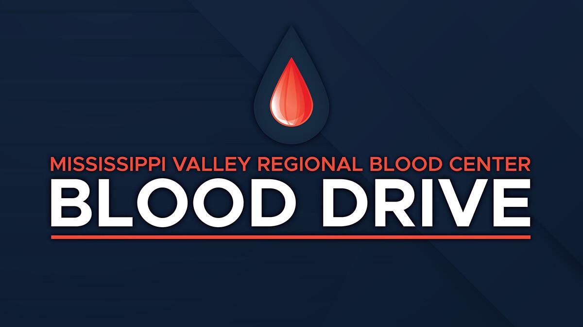Blood Drive February 27, 2021